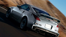 Nissan Fairlady Z NISMO version