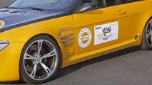 AC Schnitzer Tension is Fastest BMW