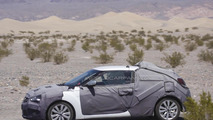 Hyundai Veloster teased for Detroit debut [video]
