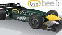 Bee 4 - BRM ERV