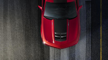 2012 Chevrolet Camaro ZL1 features an improved TapShift transmission [video]