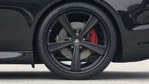 Porsche Panamera with Gemballa GT Sport 20-inch wheels