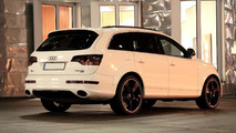 Audi Q7 V12 TDI Family Edition by Anderson Germany - 1.6.2011