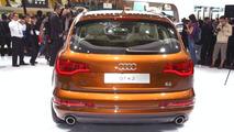 2010 Audi Q7 Facelift - Auto Shanghai 2009