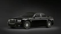 2010 Chrysler 300 S6 and 300 S8 Announced for Detroit