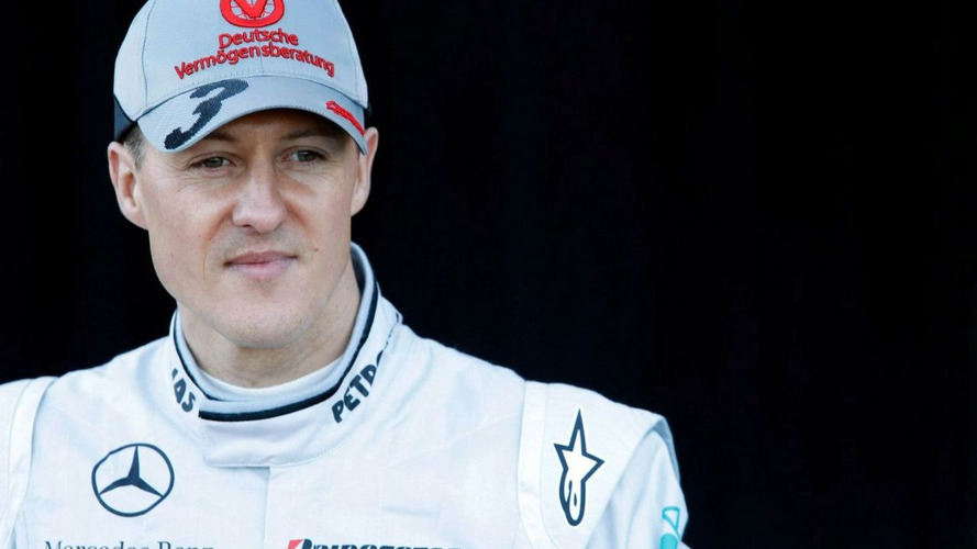 Schumacher's doctor present for Valencia test