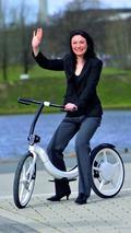 Volkswagen Bik.e electric-driven micro mobility concept revealed in Beijing [Video]