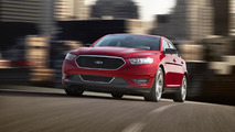 2016 Ford Taurus to be based on the Fusion, feature a significant weight reduction - report