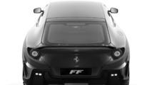 'Maximus' Ferrari FF with 888 HP by DMC