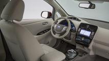 2016 Nissan Leaf (US-spec)