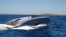 Bugatti partners on $2M luxury yacht