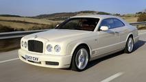 2008 Bentley Brooklands