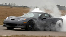 Hennessey Performance Unleash 705hp Corvette ZR700 & 755hp Corvette ZR750