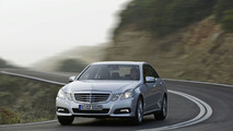 New Mercedes E-Class Sedan Sales hit 40,000, Wagon Confirmed for Frankfurt