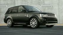LEAKED: 2011 Range Rover confirmed to receive new 4.4-liter diesel engine