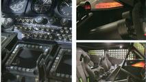 Alanqa Motor Company BodyGuard - 700