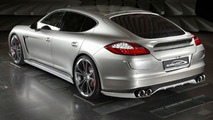 SpeedART Porsche Panamera PS9-650 Photos Released Ahead of Essen Debut