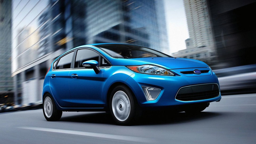 Ford Fiesta selling for more than a Focus in U.S.