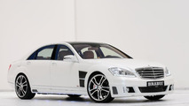 BRABUS ECO PowerXtra D6S Performance Kit 02.02.2011