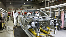 Bentley Gives First Detailed Look of Mulsanne Production [Video]