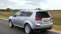 Peugeot 4007 Gets Dual Clutch Transmission
