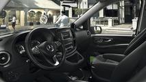 2016 Mercedes Metris