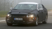 2016 Chevrolet Malibu to have a