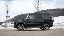 Mercedes-Benz G-Class by FAB Design