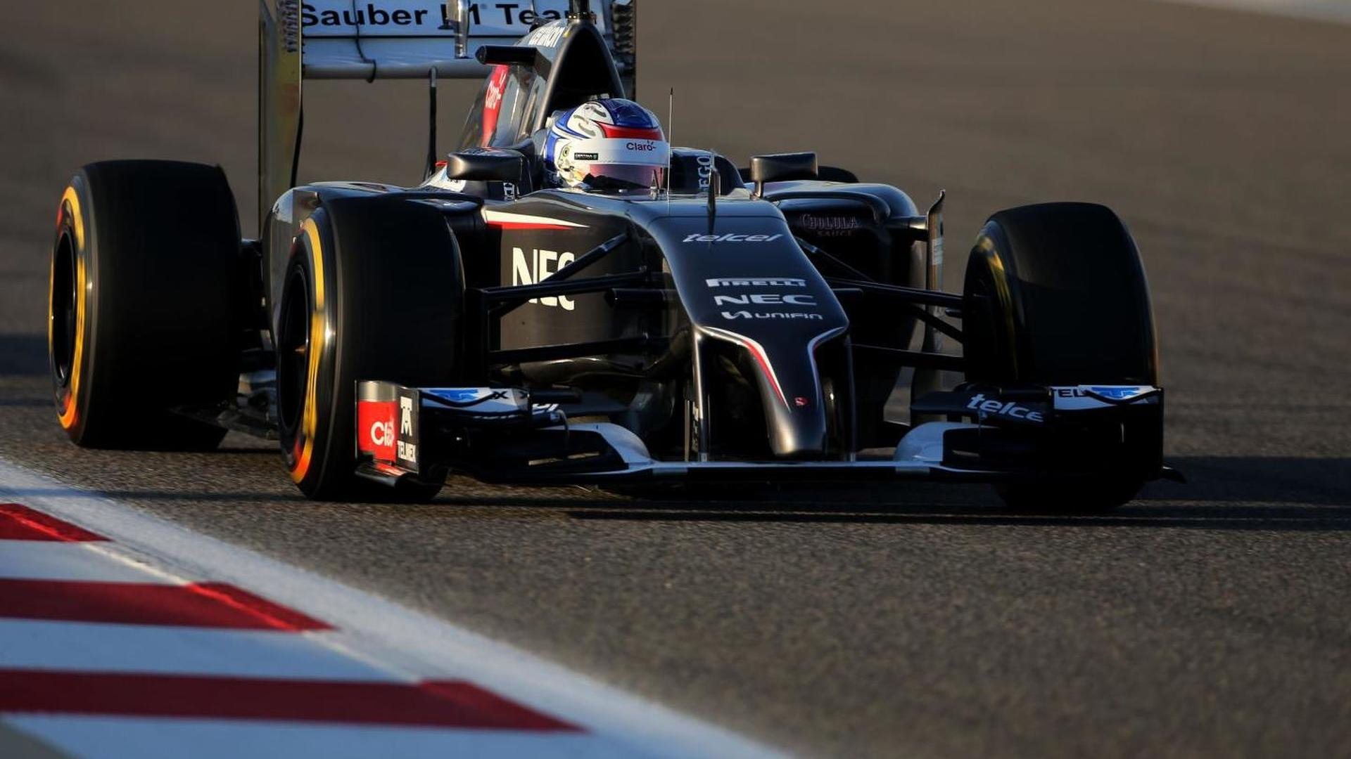 F1 Fridays looming for Sirotkin, Verstappen