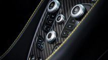 Aston Martin Works 60th anniversary Vanquish unveiled