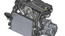 Opel's 2.0 CDTI BiTurbo engine