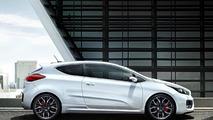 2013 Kia pro_cee'd GT revealed