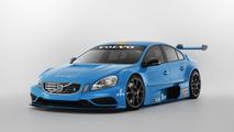 Volvo S60 TTA revealed for Swedish Racing Elite League