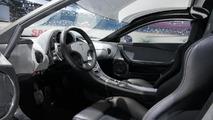 GTA Spano production version at 2012 Geneva Motor Show