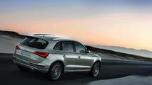 2013 Audi Q5 facelift
