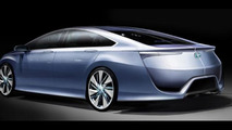 Toyota FCV-R concept, 760, 30.11.2011