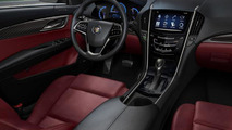 2013 Cadillac ATS 08.1.2012