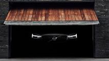 Volvo mostra dianteira do novo XC60 antes da estreia em Genebra