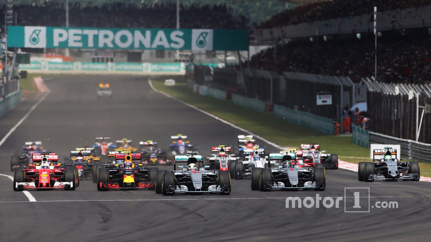 UK F1 viewership dropped to 12-year low in 2016