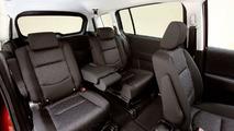 European Mazda 5 Facelift: In Detail