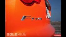 Vossen Jaguar F-Type