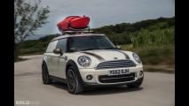 Mini Clubvan Camper