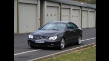 Mercedes-Benz CLK55 AMG