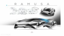 Camal Ramusa Concept
