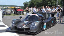Ligier JS P3 to be used in Prototype Lites PC1 class