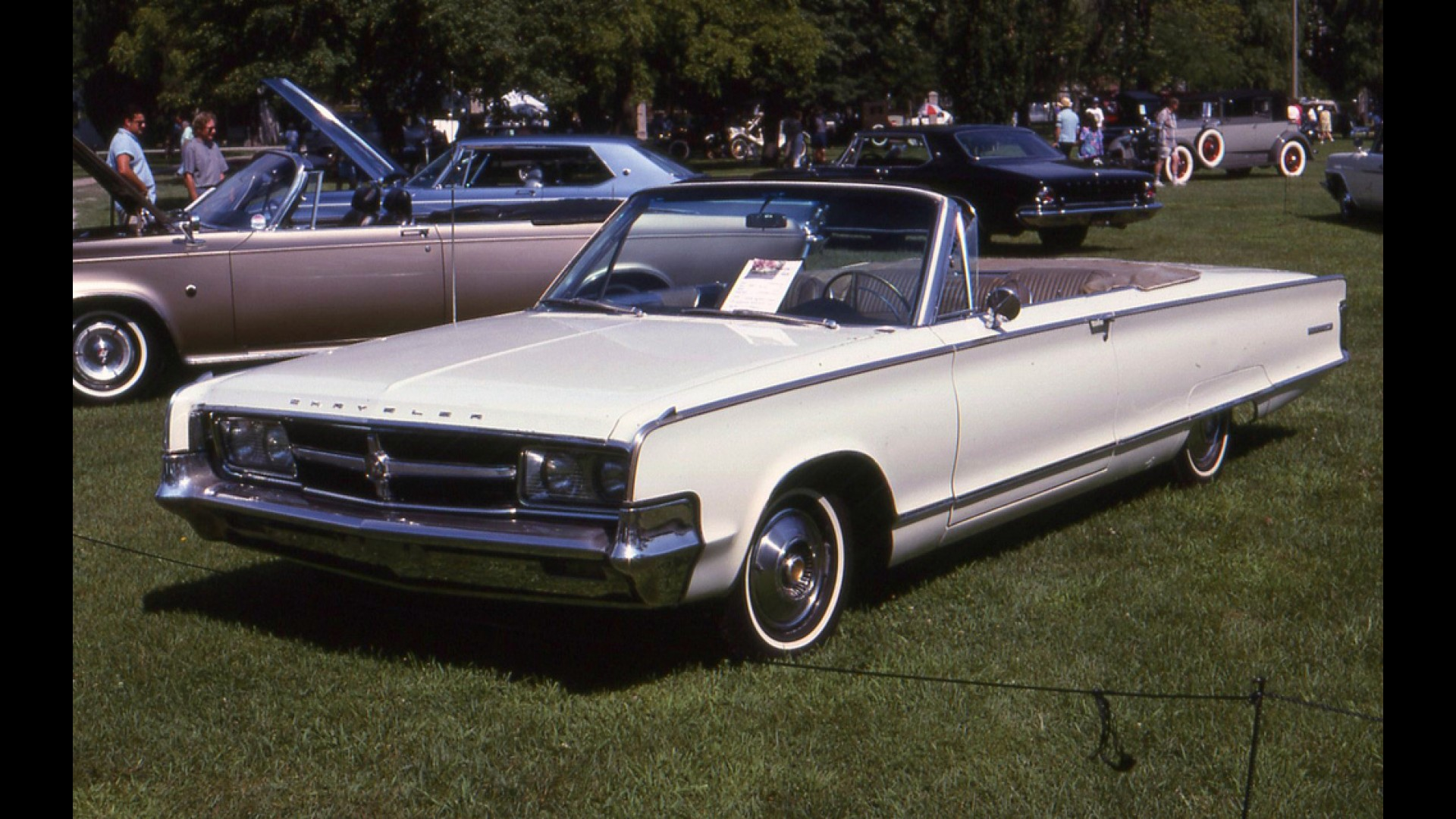 Chrysler 300L