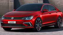 Volkswagen NMC concept going into production, will arrive in 2016 - report