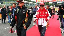 Even with Raikkonen, Alonso still 'number 1' - Briatore
