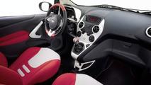 Ford Ka Grand Prix
