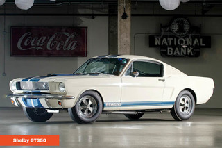 The List: The Top Shelby Cars of all Time